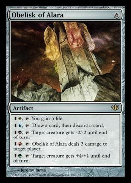 Trading post magic deck