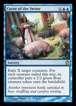 curse of the swine theros