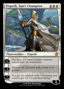 Magic The Gathering Deck Builder And Spoiler Theros Spoilers 2