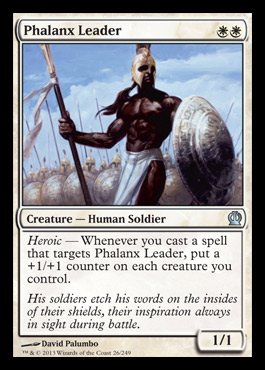 phalanx leader theros